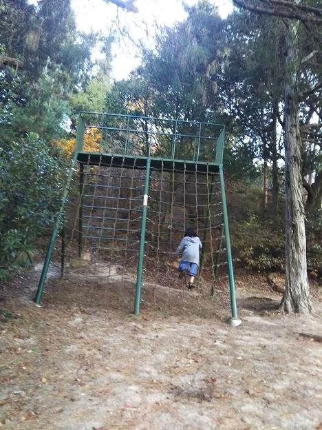 みやま公園 児童広場遊具6