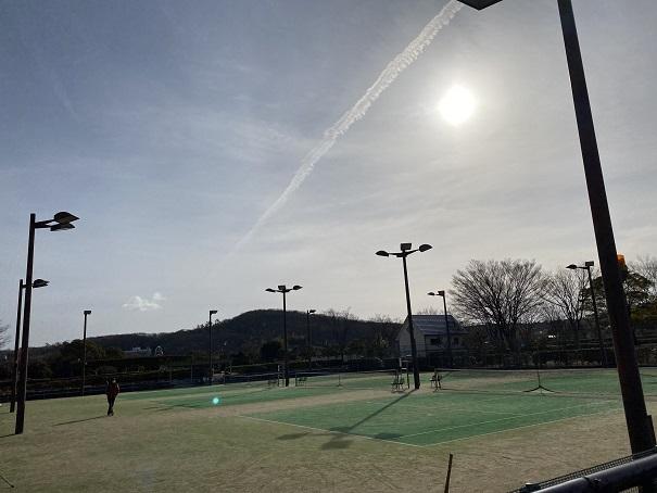 テニス倉敷スポーツ公園