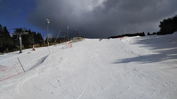 雲辺寺スキー場