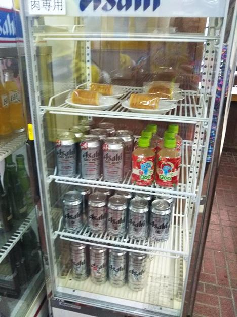 石鎚レストハウス ビール