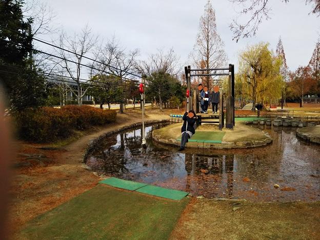 倉敷スポーツ公園わんぱく広場