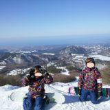 四国のおすすめスキー場