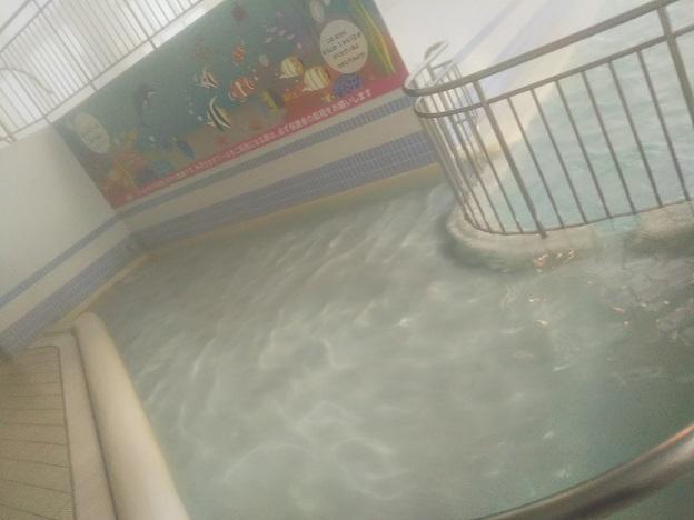 クアタラソさぬき津田 幼児プール
