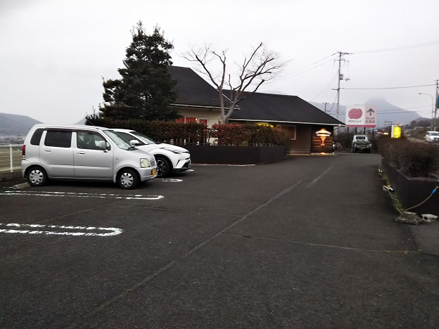T-Smile  駐車場