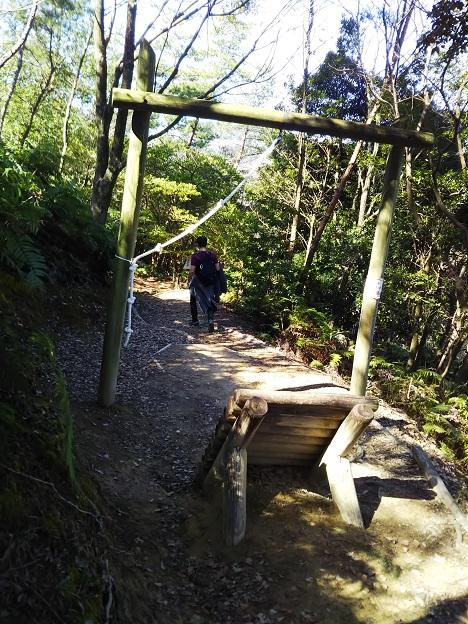 えひめ森林公園 アスレチック⑳-1