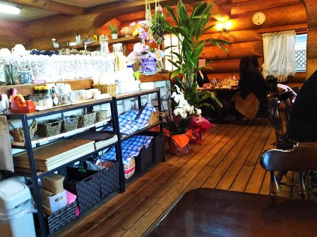 珈琲と海老ナポリのお店COCO店内