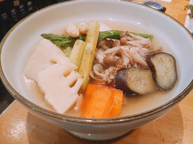 魚政本陣 温野菜