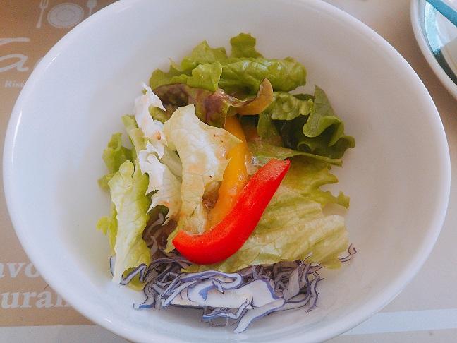 Ristorante Tavolo(リストランテ テーブル)サラダ