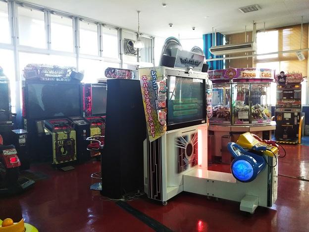 駅前スタジアム 3階ゲーム1