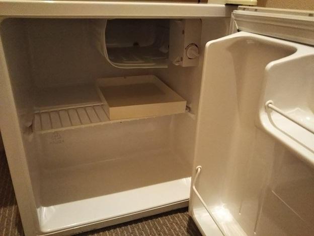 ファミリーロッジ旅籠屋壇ノ浦PA店 冷蔵庫2