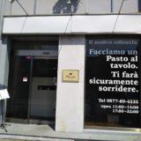 Ristorante Tavolo(リストランテ テーブル)外観
