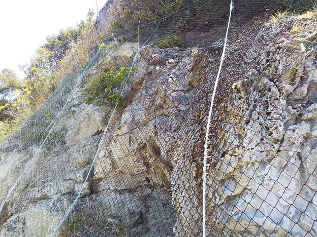 デイサイト岩脈