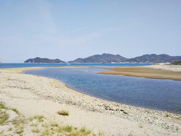 湊川河口3
