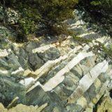 ランプロファイヤ岩脈2