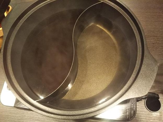 しゃぶ葉 鍋