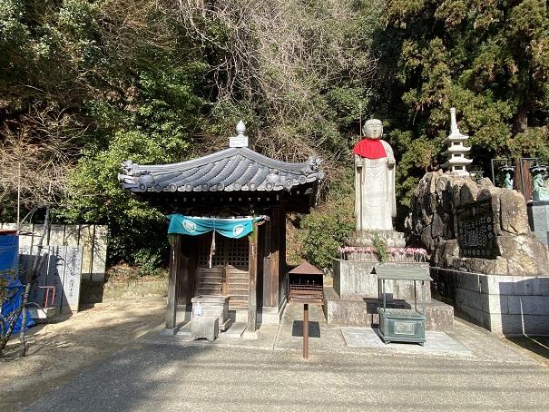 地蔵堂八栗寺
