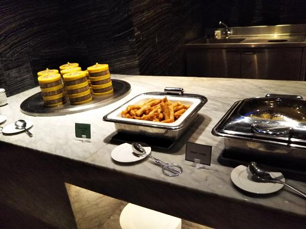 セドナホテル料理