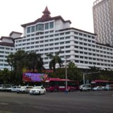 セドナホテル