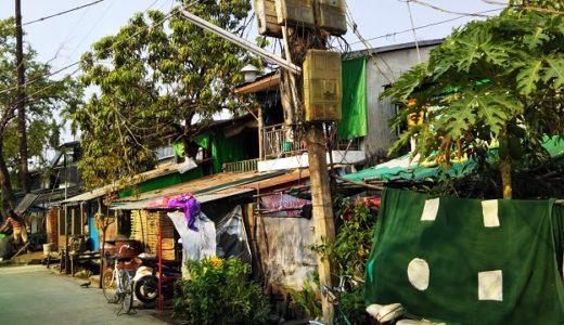 ミャンマーヤンゴンへの準備物や持ち物と服装と気候