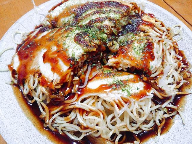 福の神 味わい麺