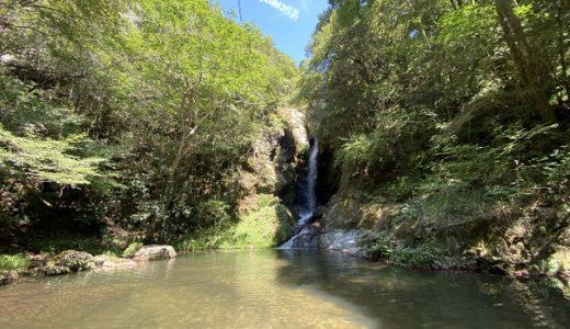 滝や渓谷で川遊び 香川県おすすめ8選と県外日帰りスポット