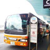 羽田空港 成田空港間のリムジンバス