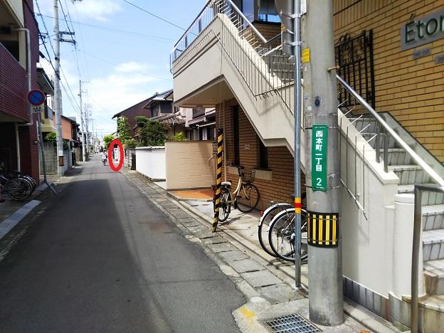 ぶつぎりたんちゃん丸亀店 駐車場2
