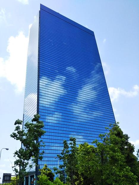 大阪クリスタルタワー