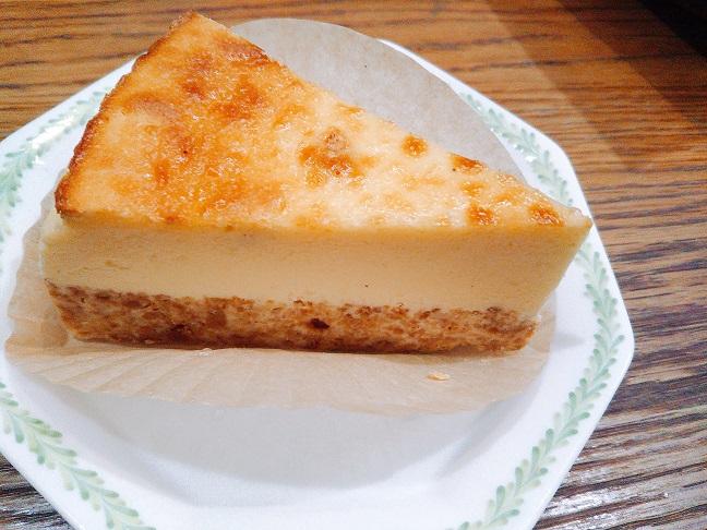 れいくんち ニューヨークチーズケーキ