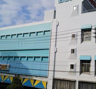 太洋ボウル 高松市の平日昼270円と安いボウリング場