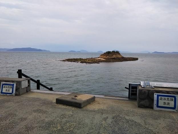 寄島三郎島