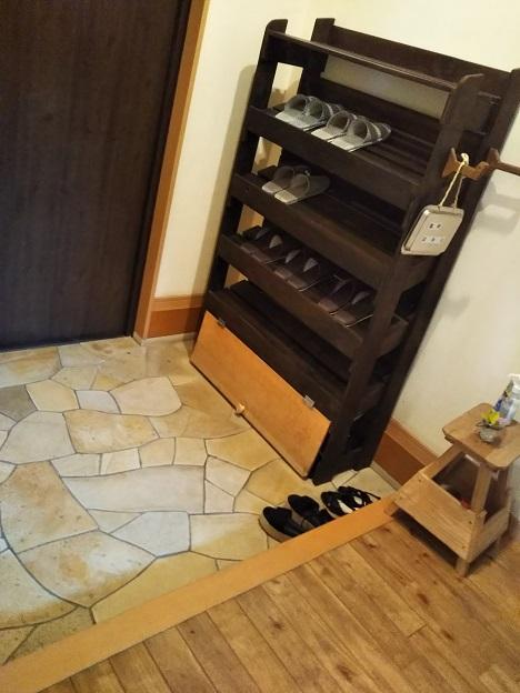 サニーcafeオープンテラスおおやぶ 玄関