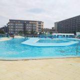 高松市民プール 流水プール