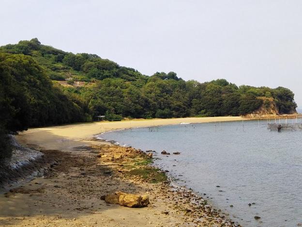 三郎自然海岸