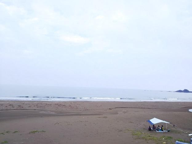 生見サーフィンビーチ 2