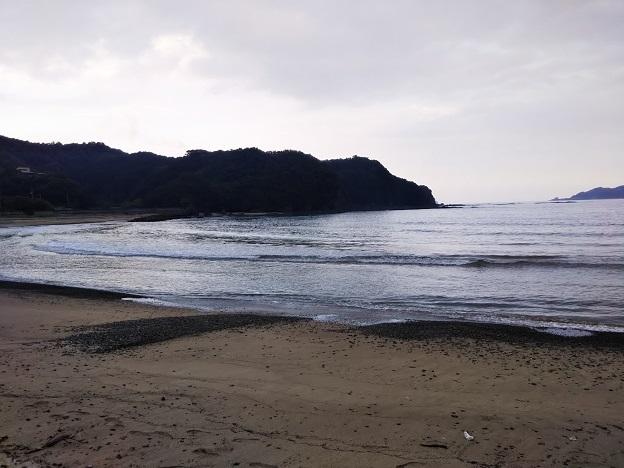 内妻海水浴場