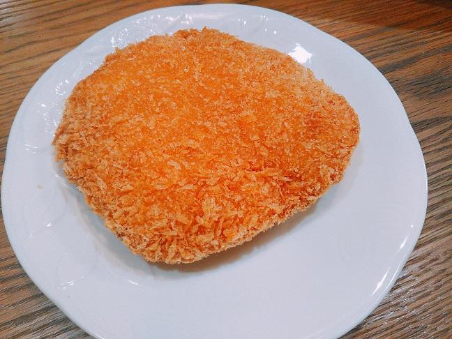 前田のコロッケ チーズカツ