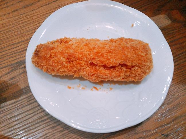 前田のコロッケ ハムロール