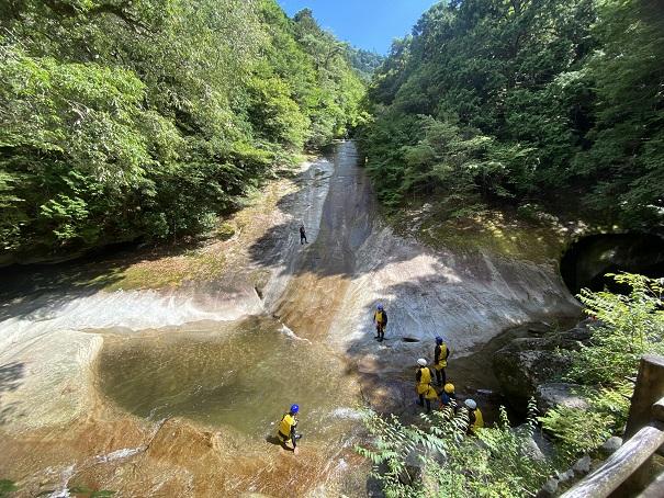 四国のおすすめ川遊びスポット