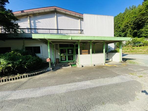 本山町立吉野中学校