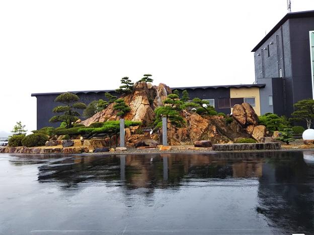 ザ・チェルシーブレス日本庭園
