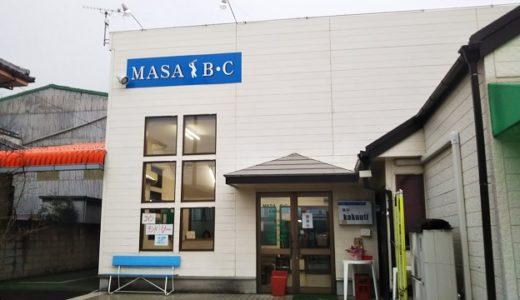 マサベースボールクラブMASA B.C 西条市のバッティングセンター