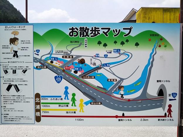 仁淀川 マップ