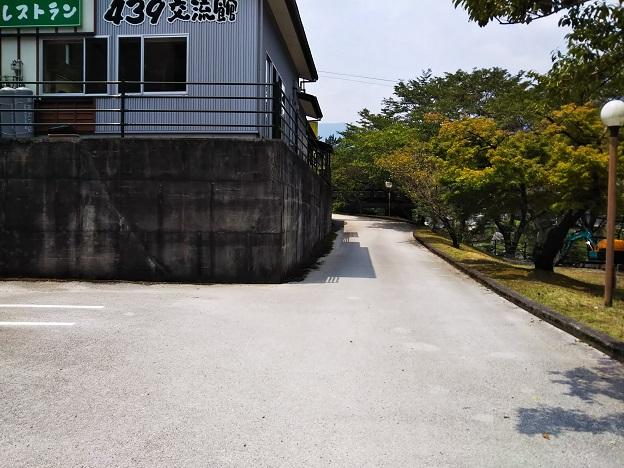 仁淀川 駐車場