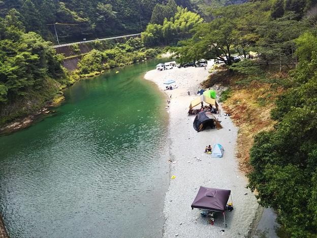 宮崎キャンプ場