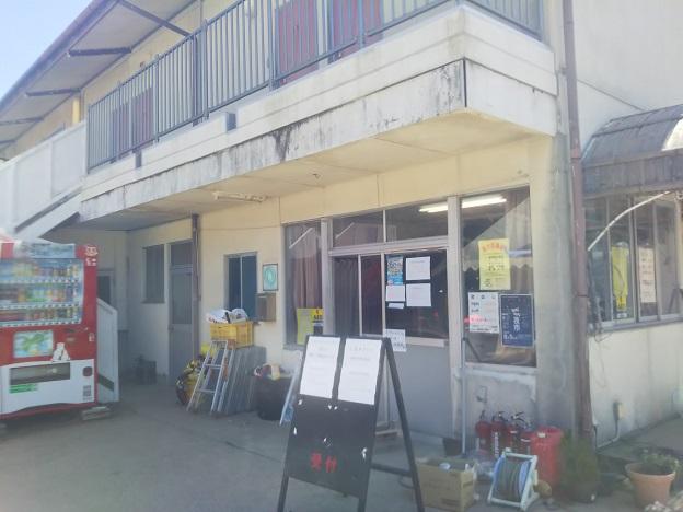 姫ヶ浜海水浴場 事務所