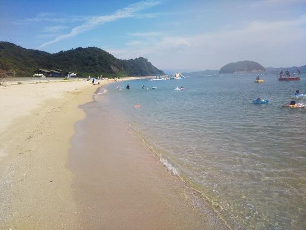 姫ヶ浜海水浴場