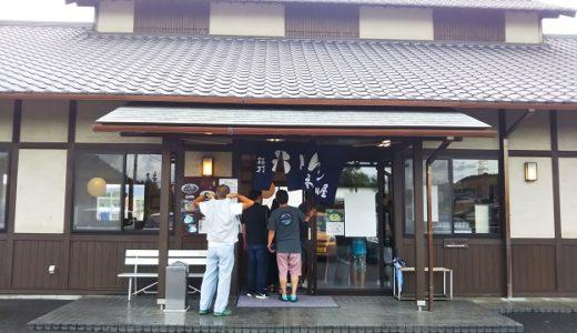 本格手打ちうどん香川屋本店 安定のおいしさ 丸亀市