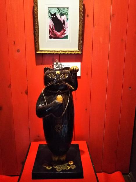 招き猫美術館 14