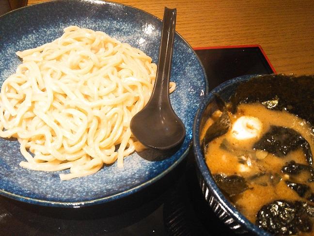 麺やKEIJIRO つけ麺